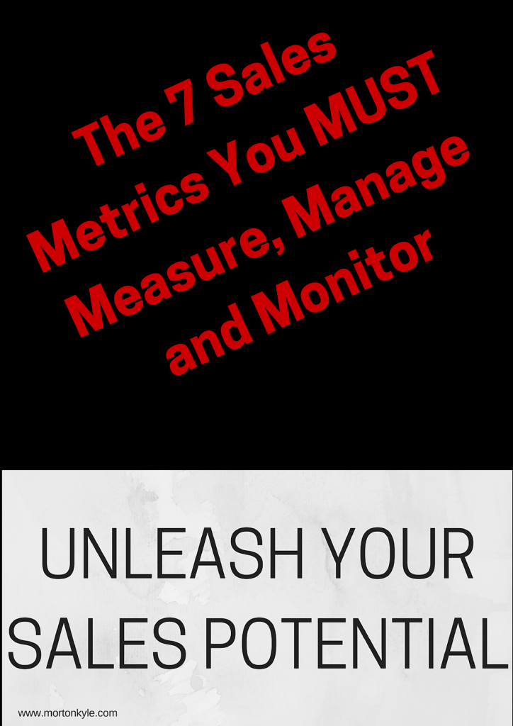 Improve Sales Results Using Sales Key Performance Indicators