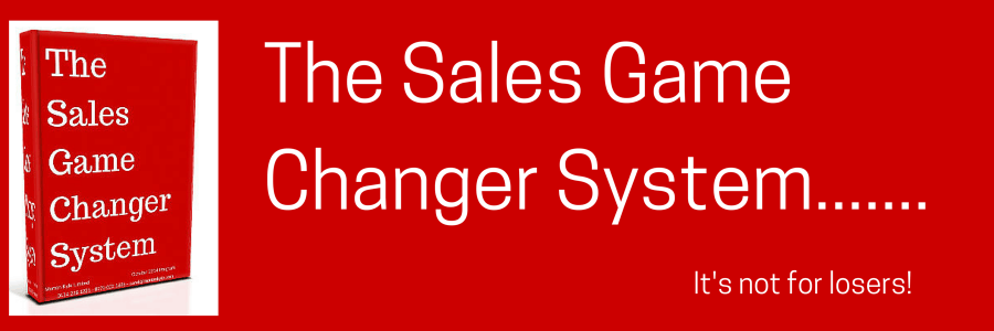 Improving Sales Performance – Rapid Sales Growth