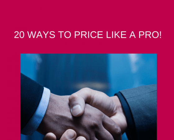How to Generate High Quality Sales Prospects  and Sign Good Quality Business!