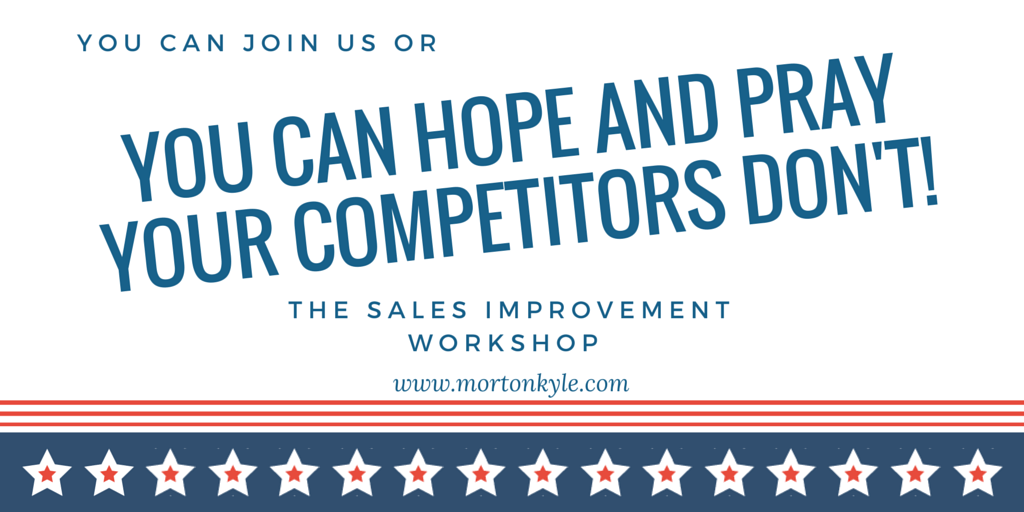 Sales Training Course - The UK Sales Improvement Workshop - How to Build a Sale Funnel and Sales Pipeline to Guarantee Sales Success