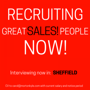 Sheffield Sales Jobs - Sales Executive, Business Development Executive, Sales Manager, Business Development, Appointment Setter, Lead Generation,Telesales