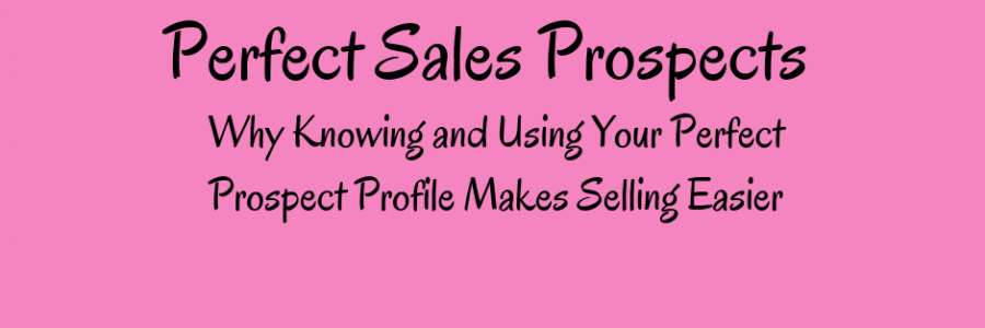 Identify and Engage with Perfect Sales Prospects to Boost Sales Results Fast