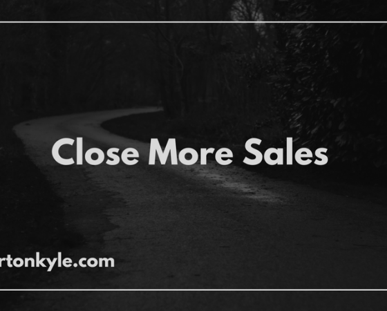 Close More Sales | Discover How to Hit Sales Target