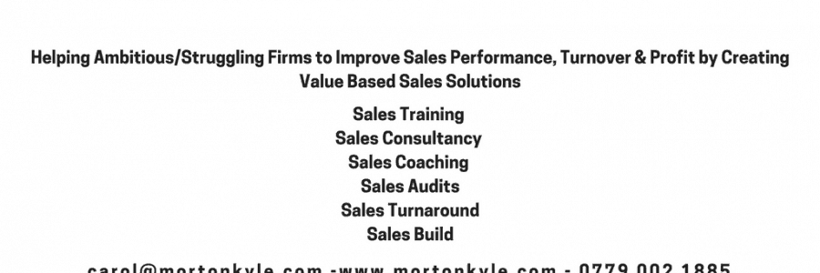 Increasing Sales Results | What to do Before Starting B2B Sales Training