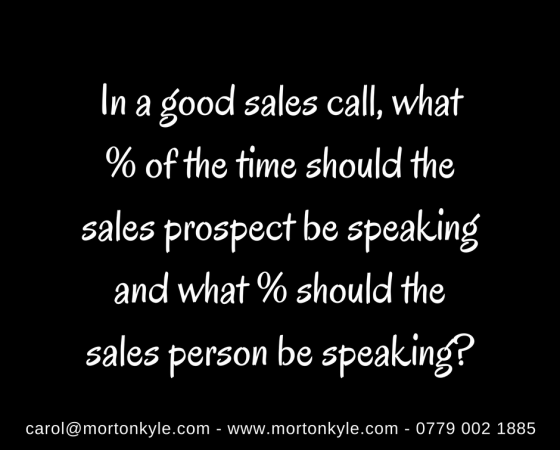 5 Times You Need to Shut Up in a Sales Call | Listening Skills | Selling