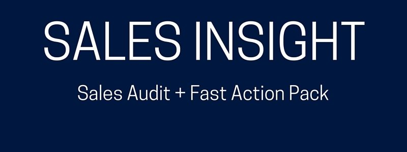 Continuous Sales Improvement | Sales Process Audit to Boost Sales