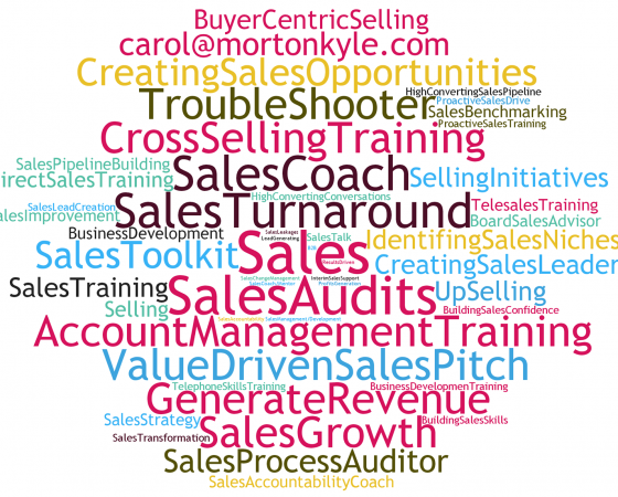 How To Attract & Convert High Quality Sales Prospects