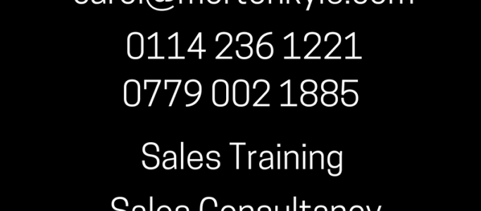 Morton Kyle Limited – Leading Sales Training Companies UK