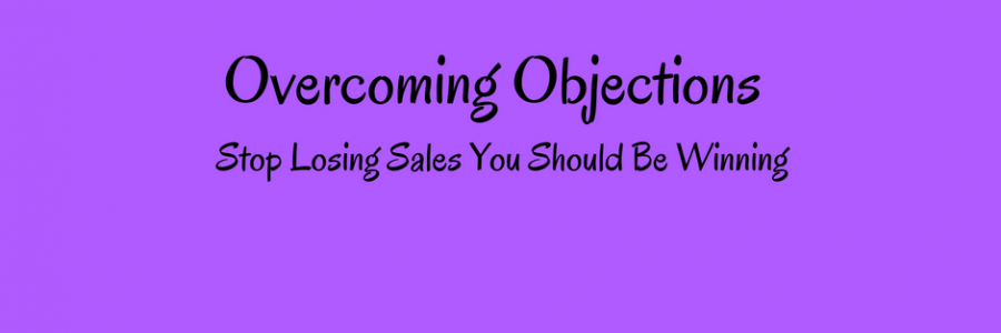 Objection Handling | Stop Losing Sales You Should Be Winning