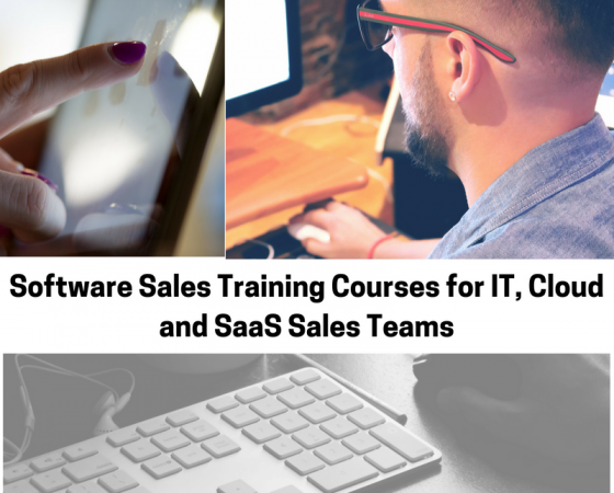 Software Sales Training Courses | SaaS Sales Training Courses