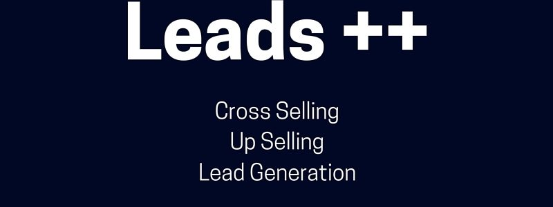 Cross Selling to Increase Your Average Sales Order Value | Filling the Sales Pipeline