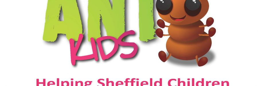 Help Sheffield Children Have the Best Christmas |  Support ANT Kids