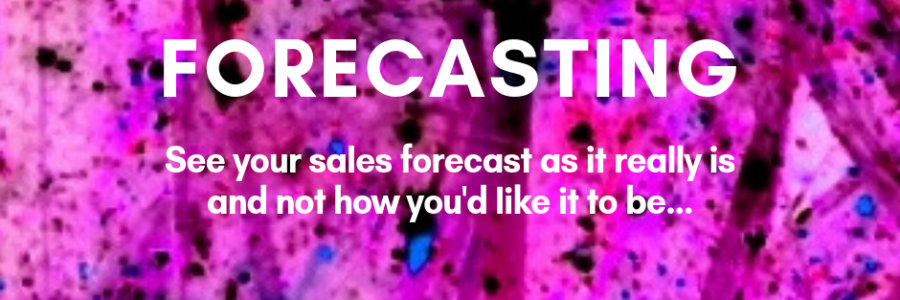 Simple Sales Forecasting | Accurate Sales Forecasts