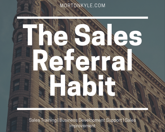 How to Get Sales Referrals and Sales Introductions from Every Call