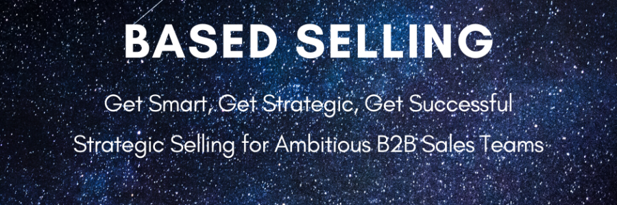 Account Based Selling & Account Management Training for Ambitious B2B Sales Teams