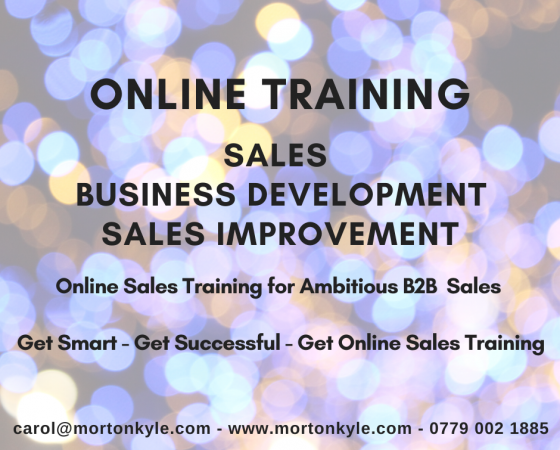 Just In Time Sales Training | Removing Sales Challenges Now!