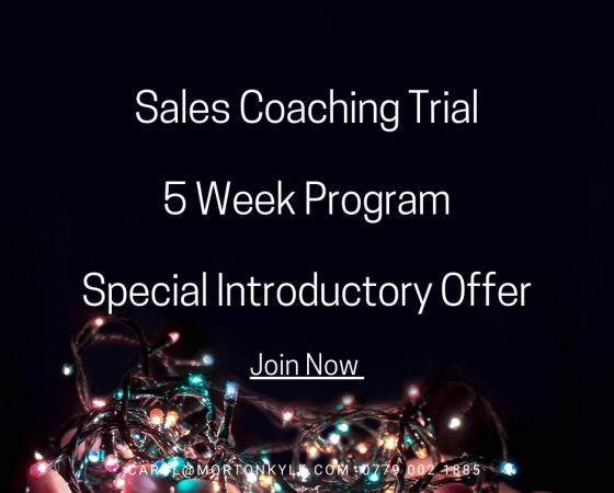 SPECIAL OFFER – Unleash Your Sales Challenge | Where Are You Going?
